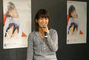 川澄綾子の画像 p1_1